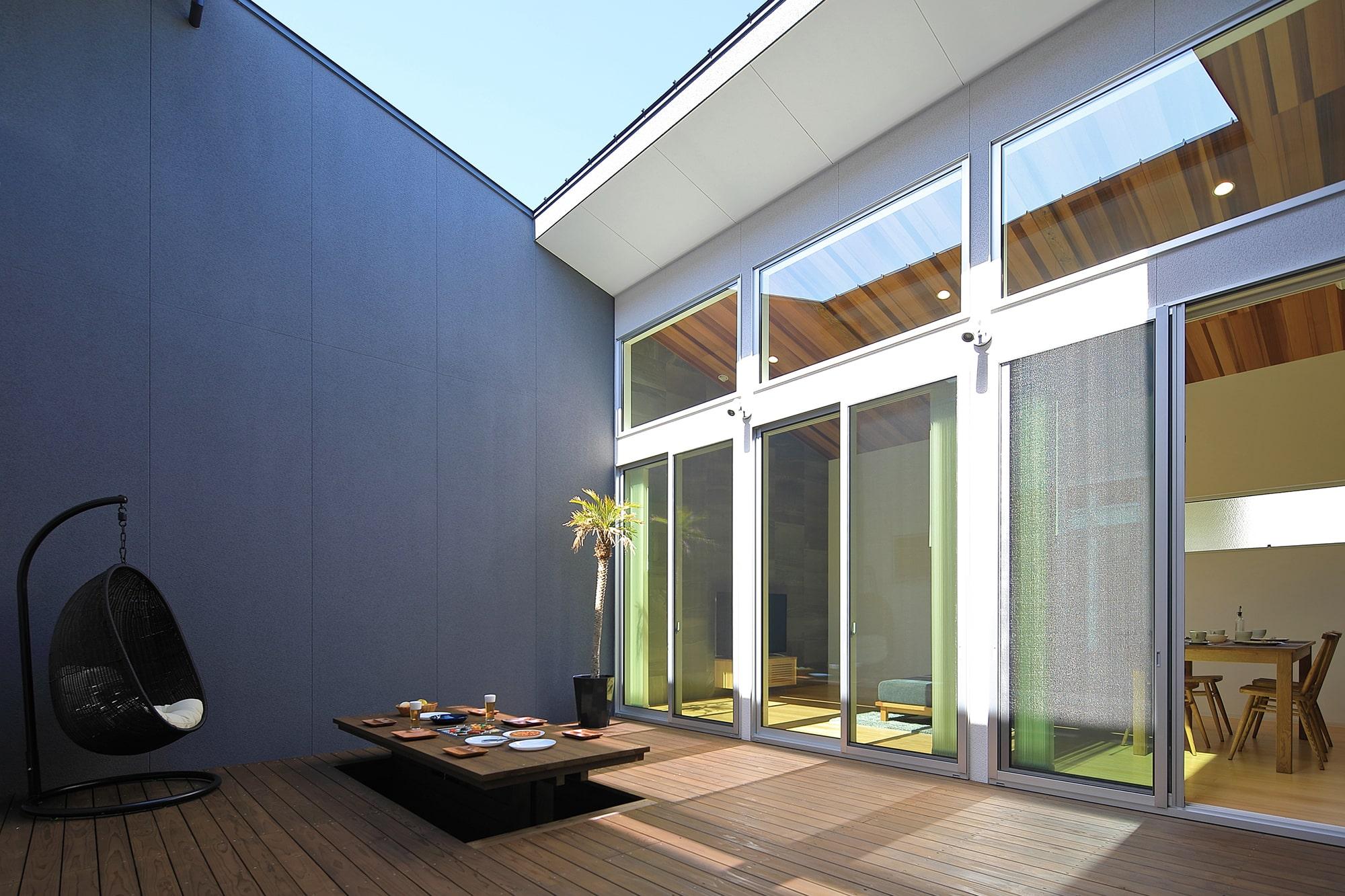 モデルハウス画像